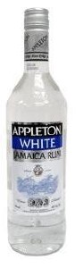 Appleton Estate White Rum 700ML