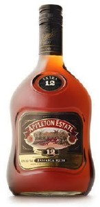 Appleton Estate Rare Blend 12 Year Old 700ML