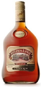 Appleton Estate Reserve Blend 700ML