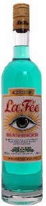 LA FEE ABSINTHE BOHEMIAN 700ML