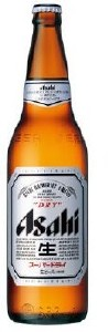 Asahi Super Dry 24x330ML
