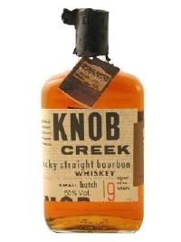 Knob Creek Small Batch 700ML