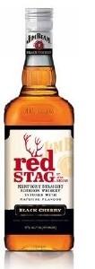 Jim Beam Red Stag 700ML