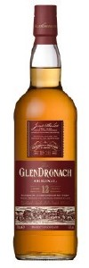 The GlenDronach 12 Year Old  700ML