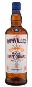 Dunville's Three Crowns 700ML