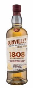 Dunville's 1808 700ML