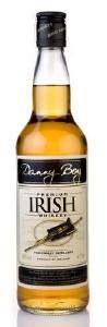 Danny Boy Irish Whiskey 50ML