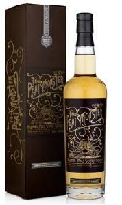 Compass Box The Peat Monster Blended Whisky 700ML