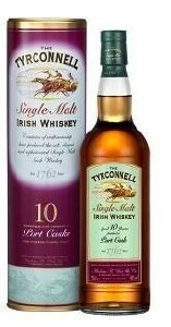 Tyrconnell 10 Year Old, Port Cask Finish 700ML