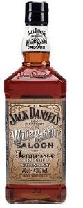 Jack Daniels White Rabbit Saloon 700ML