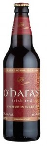 Carlow Brewing O'Hara's Irish Red Ale 500ML