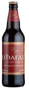 Carlow Brewing O'Hara's Irish Red Ale 500ML