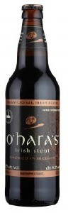 Carlow Brewing O'Hara's Irish Stout 500ML