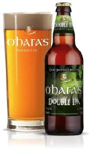 Carlow Brewing O'Hara's Double IPA 500ML