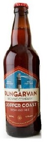 Dungarvan Brewing Copper Coast Red Ale 500ML