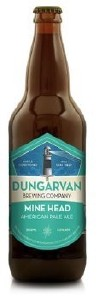 Dungarvan Brewing Mine Head American Pale Ale 500ML