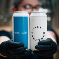 Whiplash All Together IPA 440ML