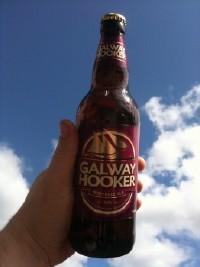 Galway Hooker Irish Pale Ale 12x500ML