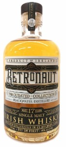 Retronaut 17 Year Old Single Malt 700ML