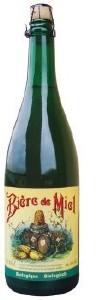 Dupont Biere De Miel Bio 750ML