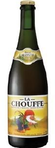 La Chouffe Blonde 750ML