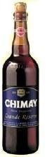 Chimay Blue Grande Reserve 750ML