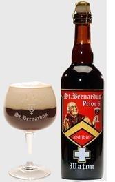 St. Bernardus Prior 8 750ML