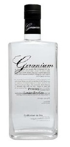 Geranium Premium London Dry Gin 700ML