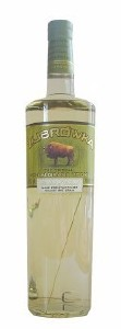 Zubrowka Bison Grass Vodka 700ML