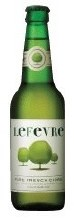 Lefevre Demi Sec French Cider 330ML