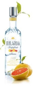 Finlandia Grapefruit Vodka 700ML