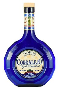 Corralejo Triple Distilled 700ML