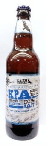Blacks of Kinsale 'KPA' Kinsale Pale Ale 500ML