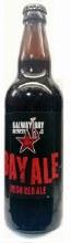 Galway Bay Brewery Bay Ale Irish Red Ale 500ML