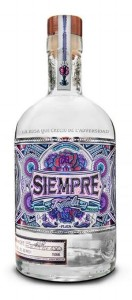 Siempre Tequila Plata 700ML