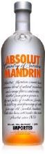 Absolut Mandrin Vodka 700ML