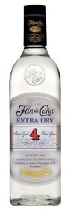 Flor De Cana Extra Dry 4 Year Old White Rum 700ML