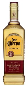 Jose Cuervo Especial Reposado Gold 700ML