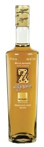 Zignum Mezcal Reposado 700ML