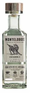 Montelobos Ensamble Joven Mezcal 700ML