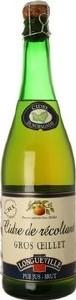 Duche De Longueville Antoinette Cider 750ML