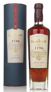 Santa Terasa 1796 Solera Rum 700ML