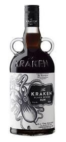 The Kraken Black Spiced Rum 700ML