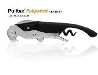 Pulltex Double Lever Corkscrew
