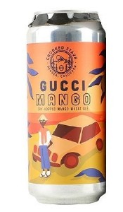 Crooked Stave Gucci Mango Can 473ML
