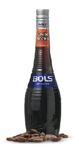 Bols Creme De Cacao Brown 700ML
