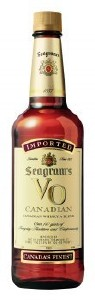 Seagrams V.O. 700ML