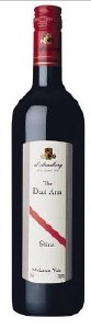 d'Arenberg The Dead Arm Shiraz