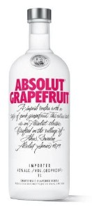 Absolut Grapefruit 700ML