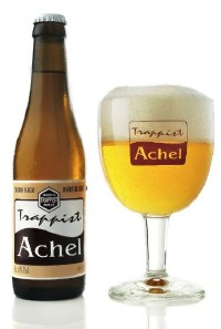 Achel Blonde 330ML